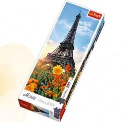Eiffeltårnet, 300 brikker