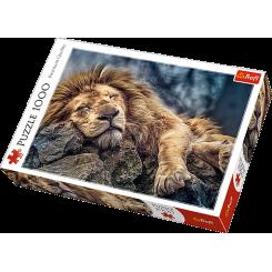 Puslespil Løve, 1000 brikker