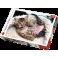 Puslespil Kattekilling, 1000 brikker