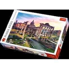 Puslespil Forum Romanum, 1000 brikker
