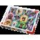 Puslespil Hunde, 1000 brikker