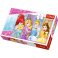 Puslespil Disney Prinsesser, 30 brikker