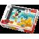 Puslespil Disney Mickey & Pluto, 30 brikker