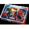 Spiderman, 100 brikker