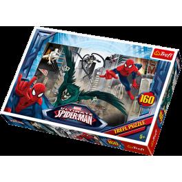 Spiderman, 160 brikker