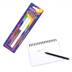 Magisk penne, 2 stk.