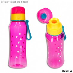 TOPModel drikkeflaske 500 ml, lilla