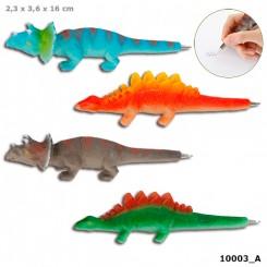 Dino World 3D Kuglepen
