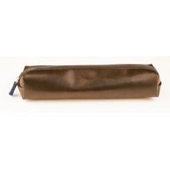 Penalhus, brun