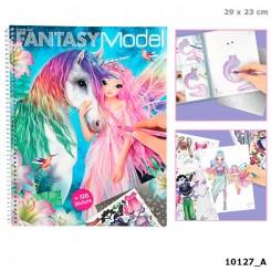 Fantasy Designbog