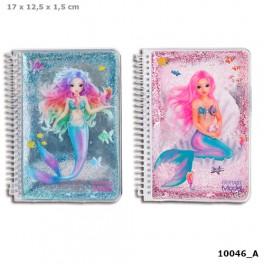 Fantasy Notesbog Mermaid