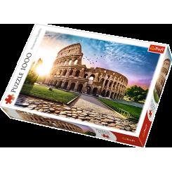 Puslespil Coloseum, 1000 brikker
