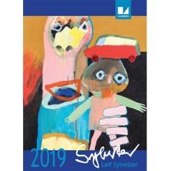 Leif Sylvester kalender 2019