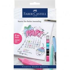Faber Castell Starter Set Bullet Journaling