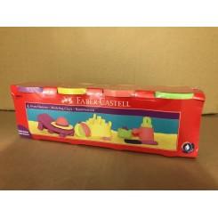 Faber Castell Modellervoks, Pastel