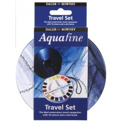 Aquafine akvarel