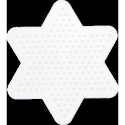 Hama perleplader MIDI stjerne - lille