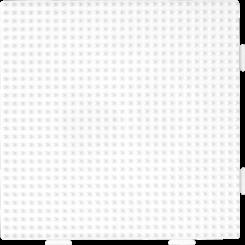 Hama perleplader MIDI firkant - stor