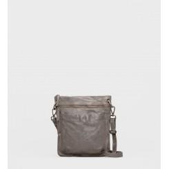 Crossbody Bag Medium ∙ Flintstone ∙ Grey