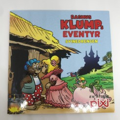 Pixi-serie 132 - Rasmus Klumps Eventyr: Svinedrengen