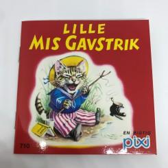 Pixi-serie 95 - Lille Mis Gavstrik