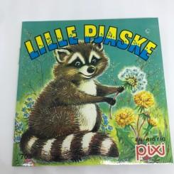 Pixi-serie 95 - Lille pjaske