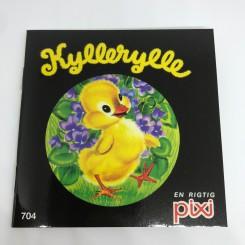 Pixi-serie 95 - Kyllerylle