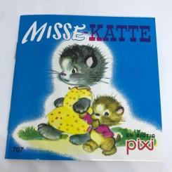 Pixi-serie 95 - Misse-Katte