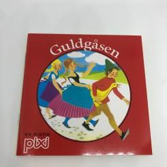 Pixi-serie 131 - Guldgåsen