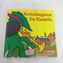 Pixi-serie 131 - Rottefængeren fra Hameln