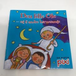 Pixi-serie 117 - Den lille Ole - og 6 andre børnesange