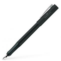 Faber Castell Grip 2011 Fyldepen Black M