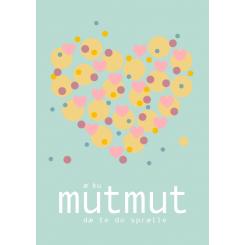 MutMut kort, A5 - Æ ku mut mut dæ te do sprælle