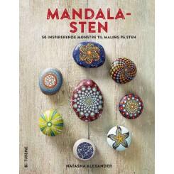 Mandala-sten