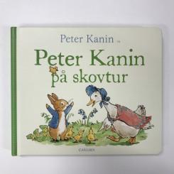 Peter Kanin på skovtur