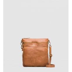 Crossbody Bag ∙ Cognac