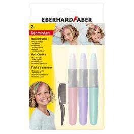 EberhardFaber Hårkridt Pastel