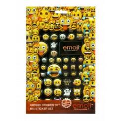 Klistermærker Emoji