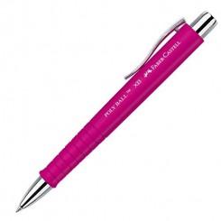 Faber Castell ballpoint kuglepen pink