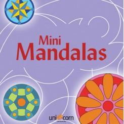 Mini Mandalas Lilla