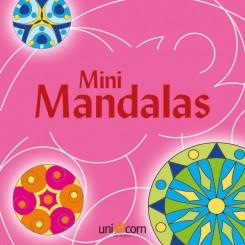 Mini Mandalas Pink
