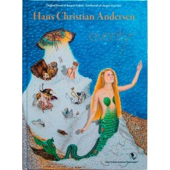 Hans Christian Andersen eventyr ENGLISH