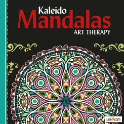Kaleido Mandalas Art Therapy sort