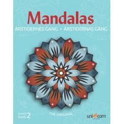 Årstidernes Gang med Mandalas bind 2