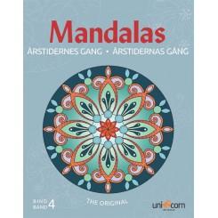 Årstidernes Gang med Mandalas bind 4