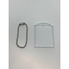 Pixel Hobby kæde til medallion