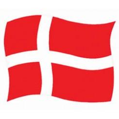 Selvklæbende flag
