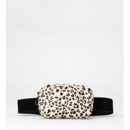 Edith fanny pack / bæltetaske Leopard