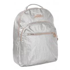 Miss Lemonade rygsæk, silver