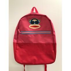 Paul Frank rygsæk, rød